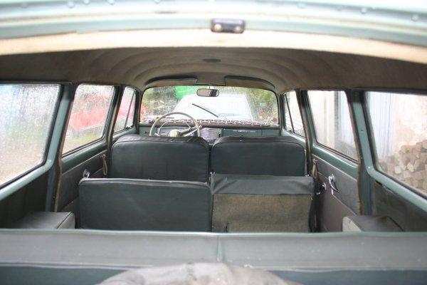 Peugeot 403 1800D