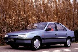 Peugeot 405 1.9 D