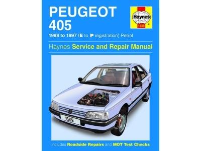 Peugeot 405 1.9 Sport MI-16