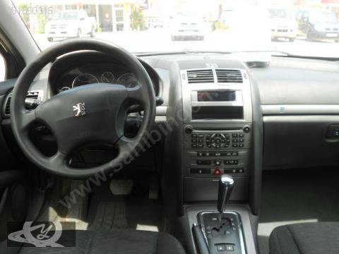Peugeot 407 2.0 HDi ST Comfort