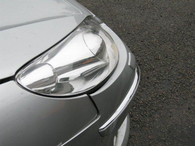 Peugeot 407 2.7 HDI