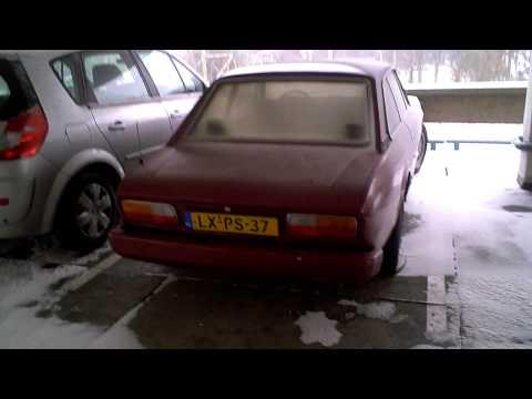 Peugeot 504 1.6