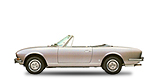 Peugeot 504 1.8 Injection (A02)