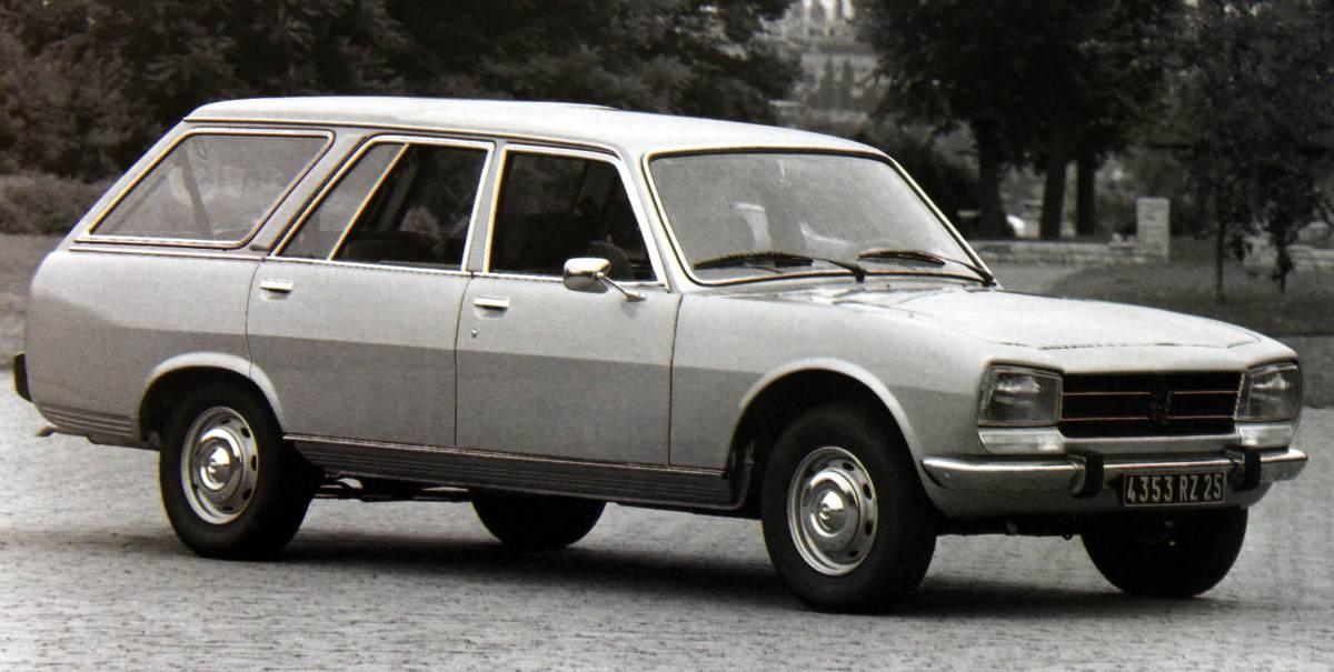 Peugeot 505 V6 Gr8autophoto Com