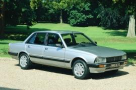 Peugeot 505 2.8
