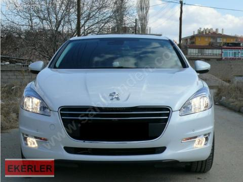 Peugeot 508 1.6 AT Active