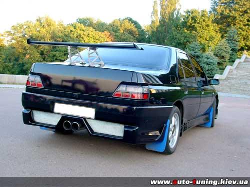 Peugeot 605 3.0 AT