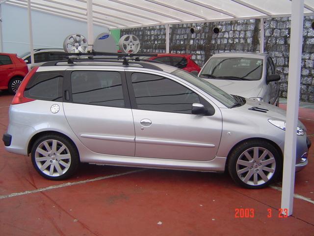 Peugeot Escapade