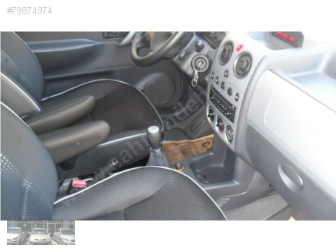 Peugeot Partner 1.6 MT