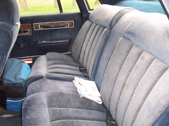 Plymouth Caravelle 2.2