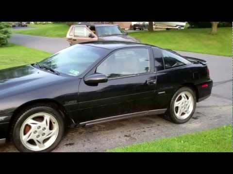 Plymouth Laser 1.8 i MT
