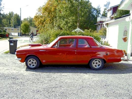 Plymouth Valiant 5.6