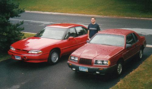 Pontiac Bonneville 3.8 i V6 SSE