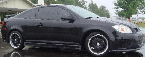 Pontiac G5 Coupe