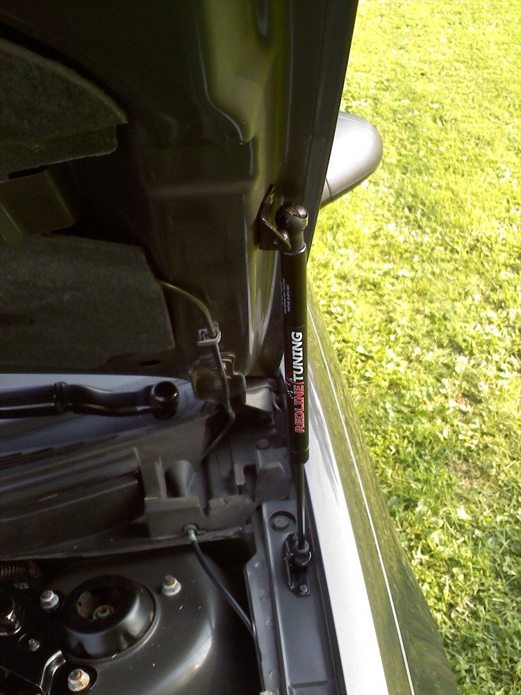 Pontiac G6 GTP Coupe
