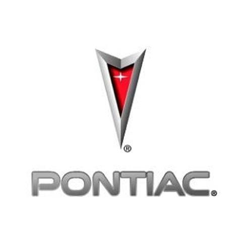 Pontiac Grand Prix G8