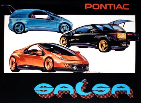 Pontiac Salsa