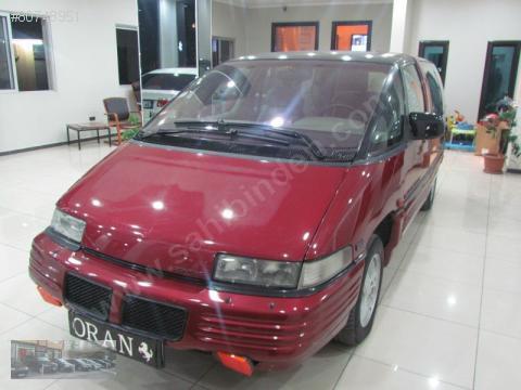 Pontiac Trans Sport 3.8 i V6