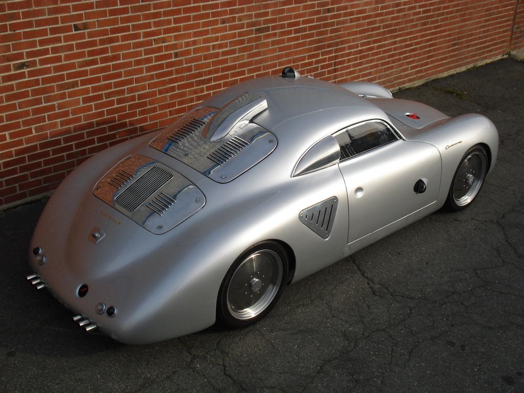 Porsche 356 1.3