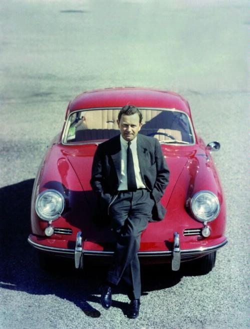 Porsche 356 1300