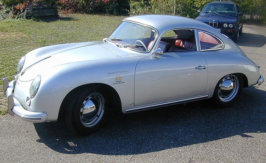 Porsche 356 1500 GS Carrera