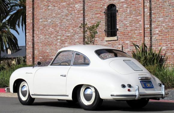 Porsche 356 America