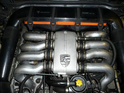 Porsche 928 5.0 GT