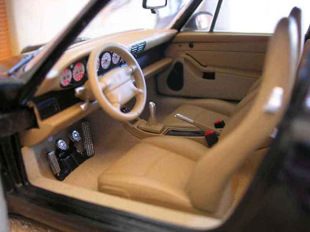 Porsche 965 3.6