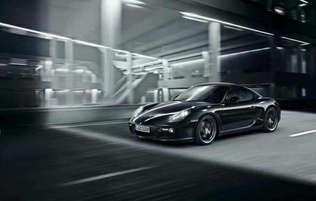 Porsche Cayman 3.4 S