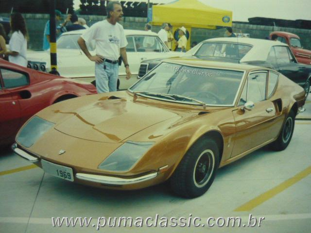 Puma AMV 4.1