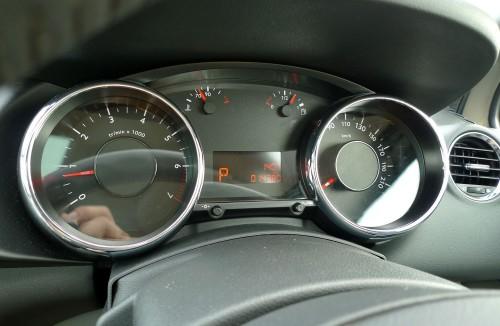 R e-krossover 0.75 4WD CVT