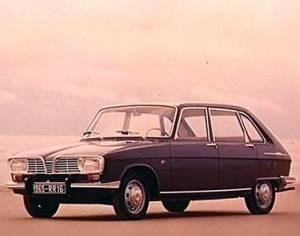 Renault 16 1.5