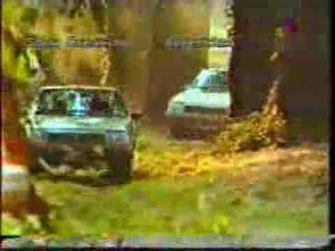 Renault 18 1.6 4x4
