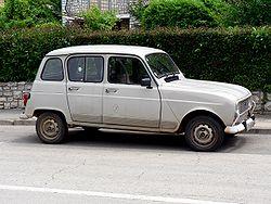 Renault 4 1.1