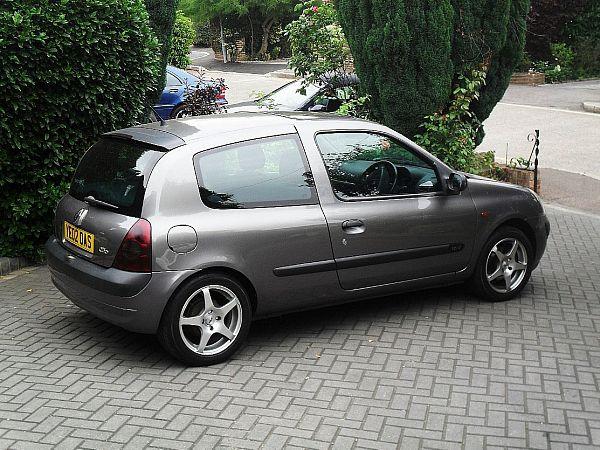 Renault Clio 1.2 Expression