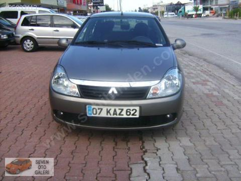 Renault Clio 1.4 Expression