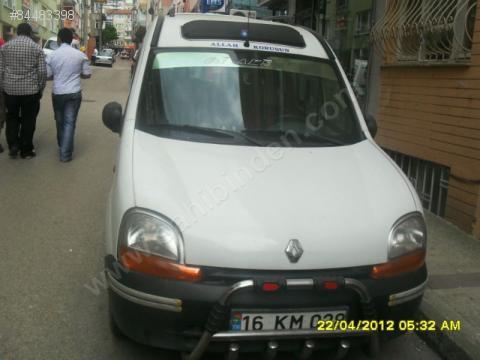 Renault Clio 1.9 D RL