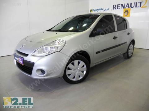 Renault Clio III 1.1 Automatic