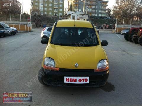 Renault Espace 1.9 dCi Authentique