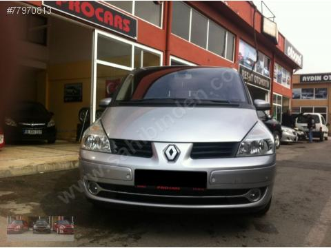 Renault Espace 2.0 Expression
