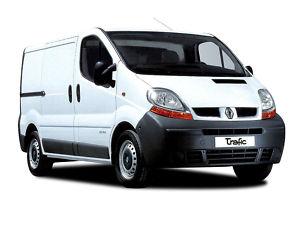 Renault Espace 2.0 114hp