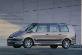 Renault Espace 3.0 V6 24V