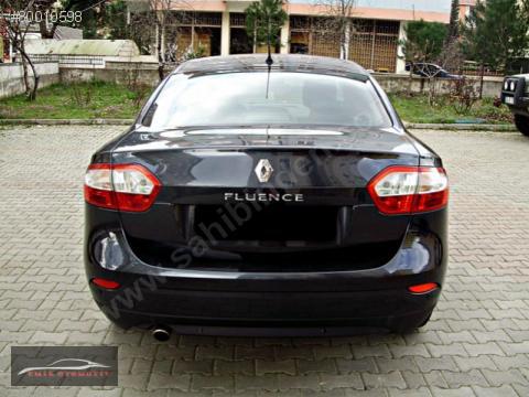 Renault Fluence 1.6 MT Autentique