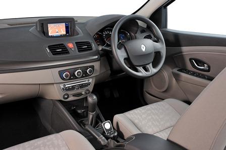 Renault Fluence 2.0 CVT Expression