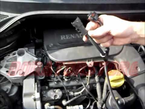 Renault Grand Espace 1.9 D