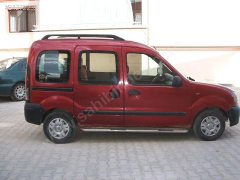 Renault Kangoo 1.4 Express