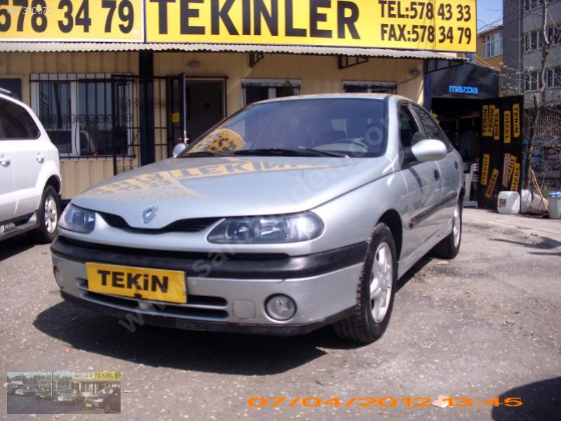 Renault Laguna 1.8 Expression