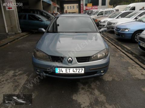 Renault Laguna 1.9 DCi Emotion