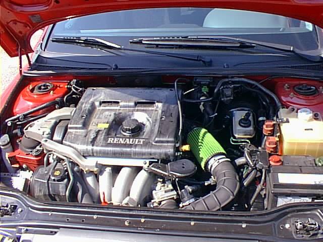 Renault Laguna 2.0 16V