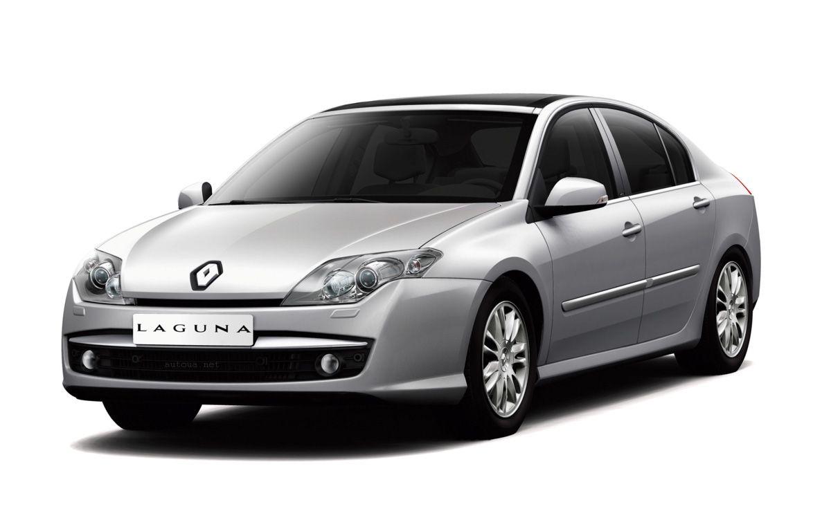 Renault Laguna 2.0 MT